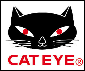 Cateye logo | Juncker Bike Parts fietsverlichting specialist